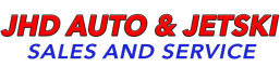 JHD Automotive Sales & Service Logo